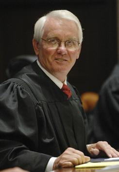 U.S. District Court Judge Roger Vinson denied a request to block the health care law in the fourth ruling by a federal judge.