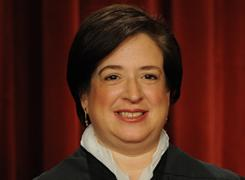 Concerns about whether Supreme Court Justice Elena Kagan participated in discussions about the health care reform plan have been raised.