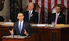 In his State of the Union Address last month, President Obama promised to consolidate overlapping government agencies.