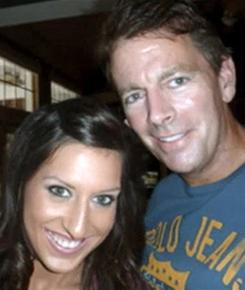 Adrienne Martin was found dead at the estate of the former Anheuser-Busch CEO, August Busch IV, the morning of Dec. 19.
