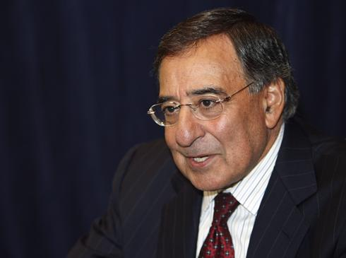 leon panetta young. CIA Director Leon Panetta has