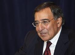 CIA Director Leon Panetta has disciplined some active and retired agency officers, a government official said.