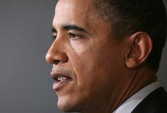 President Obama will release his budget submission Monday.