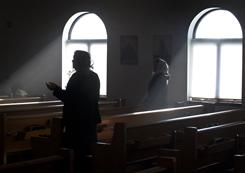 A recent poll says 17% of Americans are &quot;non-religious,&quot; reporting no formal religious affiliation. Forty years ago, it was 5%.