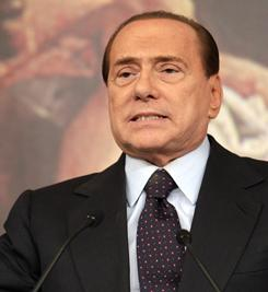 Italian prosecutors requested Wednesday that Premier Silvio Berlusconi stand trial over accusations he paid for sex with a 17-year-old girl and then used his influence to try to cover it up.