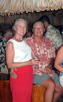 Jean and Scott Adam of Marina del Rey, Calif., were among four Americans killed by pirates Tuesday off the coast of Oman.