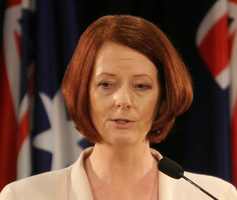 julia gillard 2011. Julia Gillard next month.