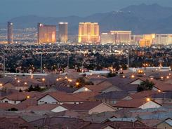 Las Vegas grew 22% in the last decade, despite being hit hard by foreclosures, new Census data show.