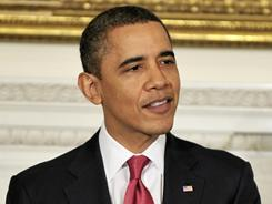 President Obama said he would accept changes to health care.