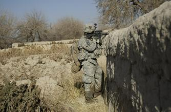 High-Tech Device Helps U.S. Troops Pinpoint Snipers