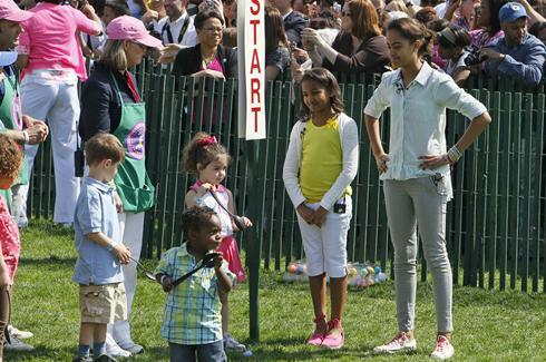 white house easter egg roll 2011. White House#39;s Easter Egg Roll