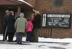 Parishioners from St. Francis of Assisi Catholic Church in Minersville, Pa., and eight others from Pennsylvania's Allentown diocese have successfully persuaded a Vatican panel to overturn the bishop's decision to shut them down.