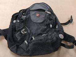 This backpack found along the route of a Martin Luther King Jr. Day parade in January had the ability to cause many casualties, an official familiar with the case said.