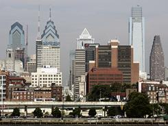 Philadelphia saw a 0.6% population increase in the last decade, the first such gain since 1950, according to new Census data.