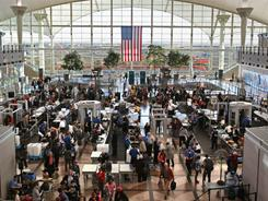 The Transportation Security Administration backs using two kinds of airport scanners.