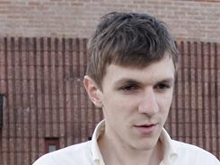 Political activist James O'Keefe defends his work as investigative journalism.