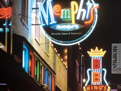 Memphis, Tennessee's largest city, saw a population decline of 0.5% in the last decade, according to new Census data.