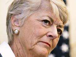 Former Democratic vice presidential candidate Geraldine Ferraro lost a battle against blood cancer at age 75.