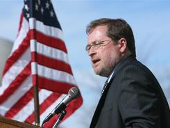 Grover Norquist of Americans for Tax Reform says Republicans will be held to pledges against raising taxes.