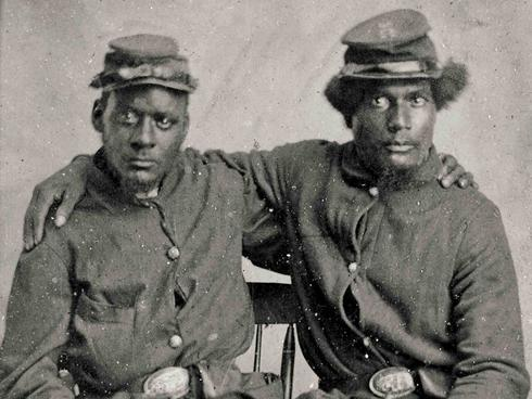 civil war  blacks fought for rights for 100 years   usatoday com