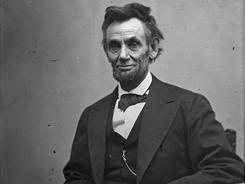 The Great Emancipator was a giant among American leaders, and he had his shortcomings just like every other human being.