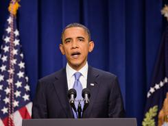 "Since the November elections, President Obama has highlighted the need for the nation to ""live within its means."""