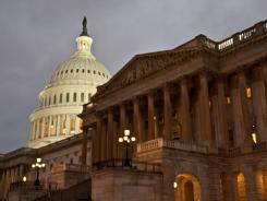 A recent USA TODAY/Gallup Poll finds that most Americans approve of a last-minute budget deal to avert a shutdown.