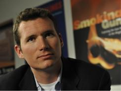 Since surviving four gunshot wounds at Virginia Tech on April 16, 2007, Colin Goddard has remade himself into an advocate for gun control legislation.