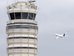 Air-traffic control: FAA updating policy.