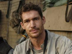 Photographer Tim Hetherington was killed Wednesday in Misrata, Libya, while covering battles between rebels and Libyan government forces.
