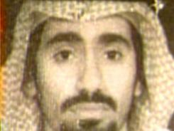 Abd al-Rahim al-Nashiri has been charged with planning and preparing the 2000 attack on the USS Cole.