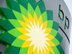 Oil giant BP spent $2 million on federal lobbying efforts during the first three months of this year, a 25% increase over the same period in 2010.
