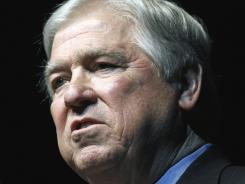 Strategists see other White House roles opening for Haley Barbour.