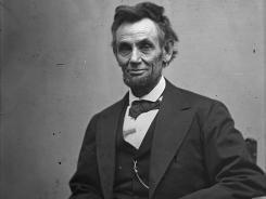 """President Lincoln: Did he sacrifice principles to expediency? Or was he """"God-sent""""?"""