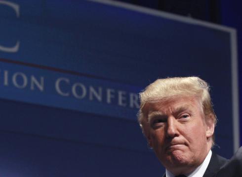 donald trump for president 2012 poll. donald trump for president