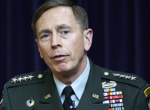 How Petraeus Created the Myth of His Success - Truthout