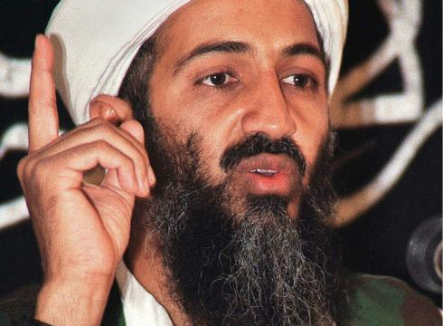 osama bin laden dead. Osama Bin Laden is dead,