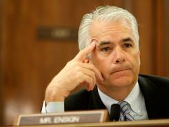 A report said the former Nevada senator, shown in 2010, misled a panel looking into his affair with a former aide.