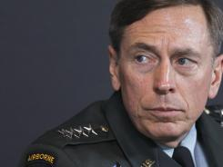 Gen. David Petraeus, who spoke to USA TODAY in a one-on-one interview at a U.S. military base in the southern Afghan province of Kandahar, said that combat operations in the coming weeks and months were crucial.