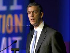"""Millions of low-income students are borrowing heavily to attend for-profit (colleges),"" Education Secretary Arne Duncan said."