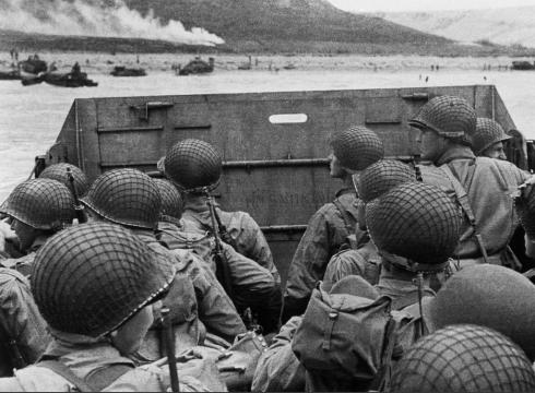 d day casualties  Day Deaths
