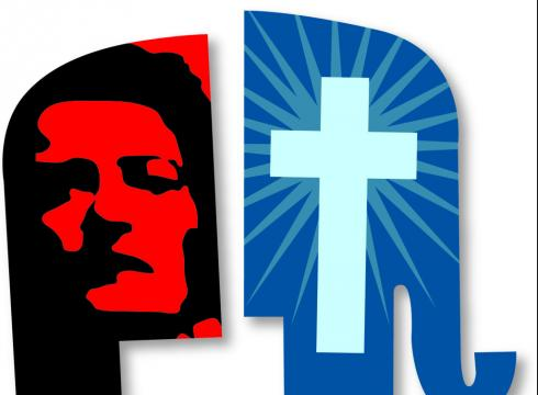 Jesus vs Ayn Rand: Paul Ryan's Religion of Convenience