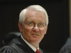 Judge Roger Vinson  struck down  Obama's health care law last January. A federal appeals court is poised to hear the case  Wednesday.