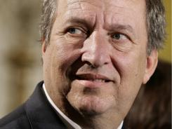 Larry Summers, former chief economic adviser to the Obama administration and now a Harvard professor, urges extending and expanding the payroll tax cut.