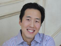 Author Anthony Youn