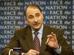"David Axelrod, a top strategist in President Obama's re-election campaign, called the wave of new legislation a ""calculated strategy"" by Republicans to ""hold down voter turnout."""