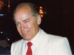 """Fugitive mobster James """"Whitey"""" Bulger is shown in a photo taken shortly before he disappeared in 1995."""