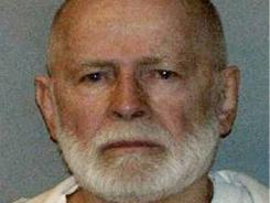 "Mob boss James ""Whitey"" Bulger. 81, was captured last Wednesday, after one of the biggest manhunts in U.S. history."