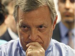 Democratic Sen. Dick Durbin has spent years fighting for the DREAM Act.