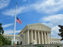 The Supreme Court rejected a California state law that would have banned the sale of violent video games to minors.